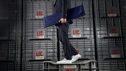 """Cerruti Scarosso scarpe uomo 2021: """"C'è una volta"""", la nuova capsule collection"""