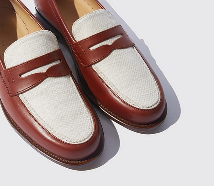 Cerruti Scarosso scarpe uomo 2021