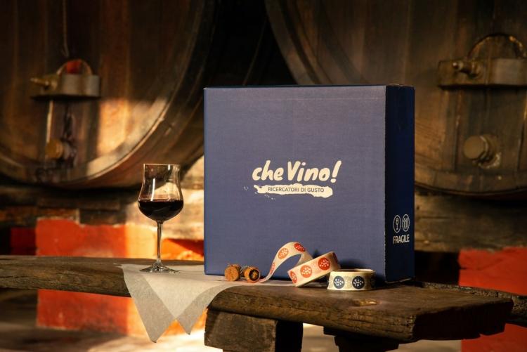 Che Vino shop online