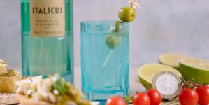 Drink San Valentino 2021: Italicus Spritz, il profumo di bergamotto che fa innamorare