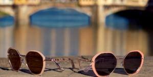 Été Lunettes occhiali primavera estate 2021: un inno all'eleganza e alla semplicità