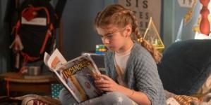 Flora e Ulisse Disney Plus: la nuova divertente commedia avventurosa