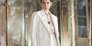 Genny autunno inverno 2021: il classicismo incontra l'eleganza contemporanea