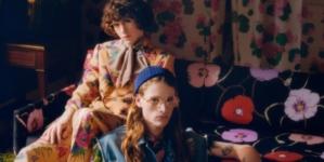 Gucci Epilogue Ken Scott: il romanticismo floreale e pop, la campagna