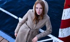 Herno Globe Donna autunno inverno 2021: 7 progetti sostenibili, tutti i look
