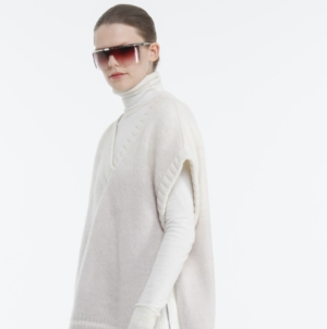 Iceberg Donna capsule autunno inverno 2021: Knitwear Utopia, il luxury loungewear