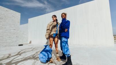 Iceberg x Kailand O. Morris: la nuova capsule collection Hype Psychedelic