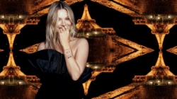 Kate Moss Messika campagna 2021: un inebriante mix di colori, il video del backstage