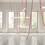 Lampada Wireline Flos