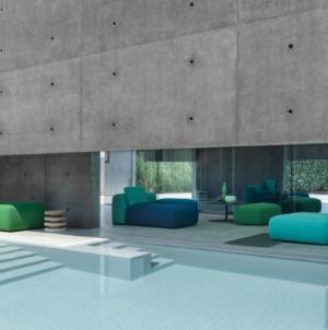 Lapalma arredi da esterno 2021: il nuovo catalogo outdoor