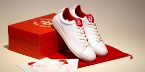Le Coq Sportif San Valentino 2021: la limited edition con Petites Luxures e la capsule d'abbigliamento