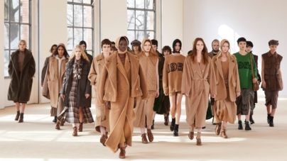 "Max Mara autunno inverno 2021: ""1951"" la Anniversary Collection, tutti i look"