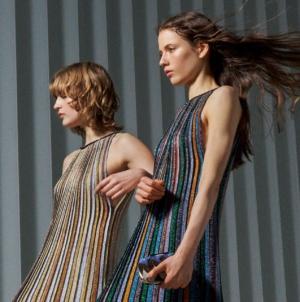 Missoni Donna autunno inverno 2021: il leisurewear elegante e contemporaneo, tutti i look