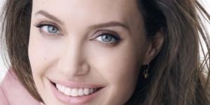 Mon Guerlain Sparkling Bouquet: Angelina Jolie per la nuova fragranza femminile
