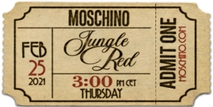 Moschino donna sfilata streaming autunno inverno 2021: la diretta video su Globe Styles