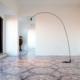 Nemo lampada Fox: design minimale ed elementi innovativi