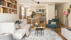 Residenza Piso Huertos Maiorca: le creazioni sceniche di Catellani & Smith