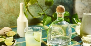 Tequila Patron Silver Margarita Day: lo speciale Tommy's Margarita