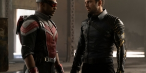 The Falcon and The Winter Soldier: la nuova serie in esclusiva su Disney+, il trailer