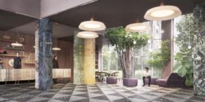 Una Esperienze Milano Verticale: un nuovo livello di ospitalità contemporanea