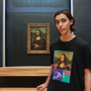 Uniqlo Museo Louvre collezione 2021: la linea UT che celebra le opere d'arte