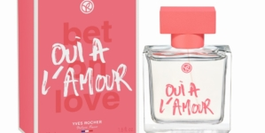 Yves Rocher San Valentino 2021: le fragranze Oui a l'Amour e Quelques Notes d'Amour