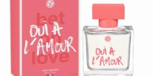 Yves Rocher San Valentino 2021: le fragranze Oui a l'Amour e Quelques Notes d'Amour