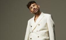 """Aiello Sanremo 2021: il debutto sul palco dell'Ariston con il brano """"Ora"""""""