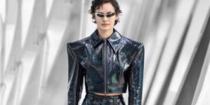 Annakiki autunno inverno 2021: una visione tra stile Cybergoth ed estetica Y2K della cultura rave