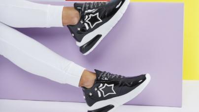 Atlantic Stars primavera estate 2021: tanto colore ed energia, la nuova collezione di sneakers