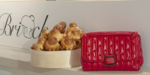 "Borse Longchamp primavera estate 2021: Brioche, la nuova it bag ""golosa e raffinata"""