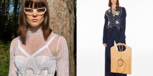 Burberry campagna primavera estate 2021: la dicotomia tra natura e moda, il video