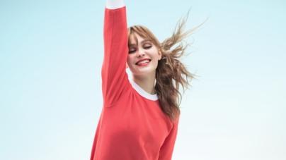 Chanel Lily-Rose Depp Rouge Coco Bloom: la nuova campagna pubblicitaria