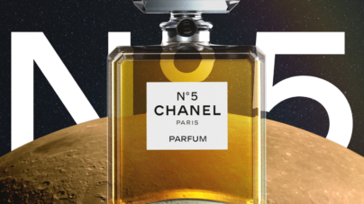 Chanel N 5 100 anni: il video che racconta la storia dell'iconica fragranza
