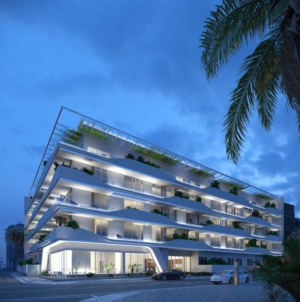 Cloud Hub Dubai Pininfarina: il nuovo concetto di spazio co-living, il progetto architettonico