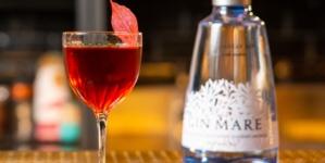 Cocktail Gin Mare Cherry Chocolate Negroni: il drink che celebra l'arrivo della primavera