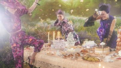 Desigual Christian Lacroix Forever 2021: la collezione anniversario, il video e i look