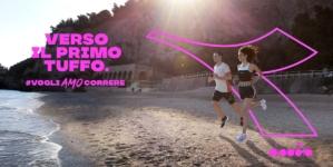 Diadora campagna primavera estate 2021: #vogliAMOcorrere, l'iconica running Equipe