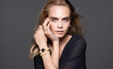 Dior Gem Cara Delevingne: la nuova collezione di gioielli e la campagna