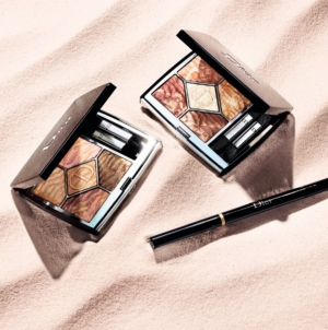 Dior make up estate 2021: la nuova collezione Summer Dune