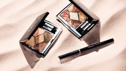 Dior make up estate 2021: la nuova collezione Summer Dune