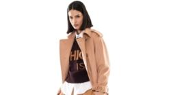 Eleventy Donna autunno inverno 2021: il casualwear semplice e lussuoso, tutti i look