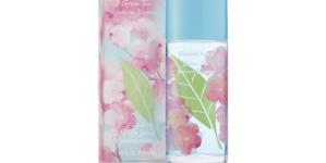 Elizabeth Arden Green Tea Sakura Blossom: la nuova fragranza femminile