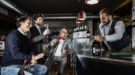 Ferro 13 Old Vermouth di Torino: il vino liquoroso, pregiato e aristocratico, in limited edition