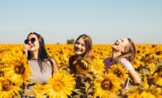 Festa delle Donne 2021: la bellezza delle donne