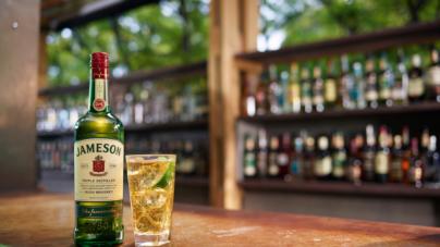 Festa di San Patrizio 2021: il concerto in streaming by Jameson Irish Whiskey con Frah Quintale e Jessie Reyez