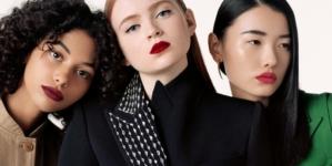 Givenchy Le Rouge Deep Velvet: la campagna digital con Sadie Sink