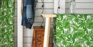 Ikea collezione Fortskrida 2021: la linea di tessuti sostenibile in limited edition