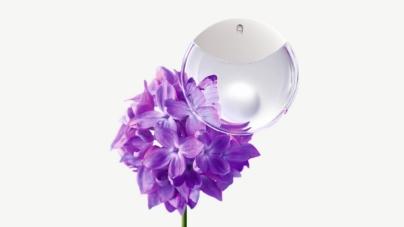 Issey Miyake profumo A Drop d'Issey: la nuova fragranza femminile