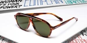 Italia Independent occhiali primavera estate 2021: la bellezza delle donne, la nuova collezione